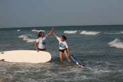 Surf Camp for Teens